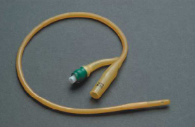 Foley Balloon Catheter (Perch)